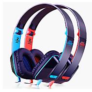 M2 Taitettava Over-Ear kuulokkeet mikrofonilla (Assorted Colors)