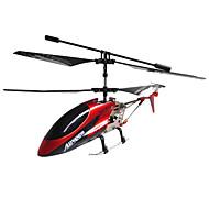 3.5CH Alloy Infraröd RC Helikopter med Gyro