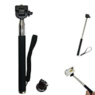 Gopro Accessories Mount/Holder / Monopod For Gopro Hero 3+ Aluminium Alloy