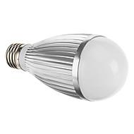 Ampoules Globe Blanc Chaud E26/E27 7 W COB 359 LM 2821 K AC 85-265 V