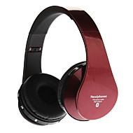 Koniycoi MA-5012 USB 3.5mm Bluetooth Over Ear 3 in 1 Hi-Fi Stereo Bass for Mobile Phone