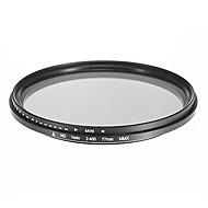 Drehbare ND-Filter für die Kamera (77mm)