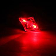Eclairage de Velo Eclairage de Vélo / bicyclette / Rear Bike Light LED Etanche Lumens USB Rouge Cyclisme-Autres