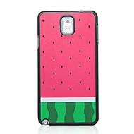 Watermelon Pattern Hard Case for Samsung Galaxy Note 3 N9000