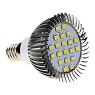 5W E14 / GU10 / E26/E27 LED Corn Lights MR16 20 SMD 2835 370-430 lm Warm White / Cool White AC 220-240 V