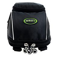 FJQXZ® Bolsa de BicicletaBolsa para Guidão de Bicicleta Á Prova-de-Água / Seca Rapidamente / Camurça de Vaca á Prova-de-Choque / Vestível