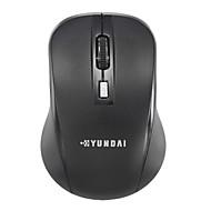 Hyundai N11 USB Wireless Comfortable Ergonomics Design Optical Mouse