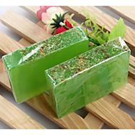 Tianxuan Handmade Jasmine Essential Oil Soap Whitening Anti-Acne 100g