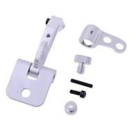 CNC Aluminium Alloy FPV Memantau Mounting Bracket untuk DJI Transmitter