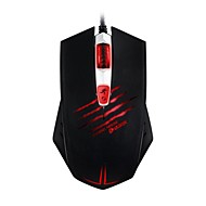 Dare-u USB Wired Optical LED Professional Gaming Mouse