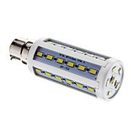 B22 10 W 42 SMD 5730 800 LM Cool White Corn Bulbs AC 220-240 V