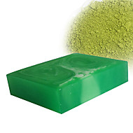 Tianxuan Handgemaakte Matcha Tea Tree Soap Whitening Anti-Acne 100g