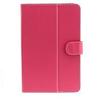 9inch Case Bag Couro Universal PU com suporte para Tablet PC