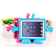 The Three-dimensional  Drop Apple Shape with Stand for iPad2/3/4