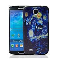 Doctor Who Muster Kunststoff Hard Schutzhülle für Samsung i9500 Galaxy S4