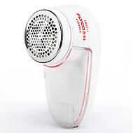 Blanc Couleur Portable flyco Fuzz rasoir avec Soft-Touch Commutateur