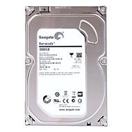 "Seagate ST2000DM001 SATA3 3.5"" 2TB Internal Hard Drive"
