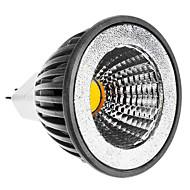 5 GU5.3 - Spotlamper (Warm White 420 lm- AC 85-265