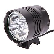 Linternas LED / Linternas de Mano LED 3 Modo 4000 Lumens Cree XM-T6 L2 18650.0 Múltiples Funciones - Otros Aleación de Aluminio