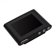 1.8 Inch TF Card Reader Multifunction Mp4 Player (MO6)