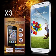 Protective HD Screen Protector for Samsung Galaxy Nexus I9250(3PCS)