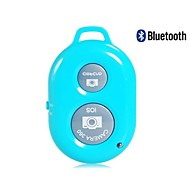 Universal Mini Bluetooth Remote Shutter for iPhone 5 and Others(Assorted Colors)