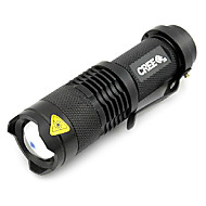 5w 3-Mode 250LM CREE R5 LED Flashlight