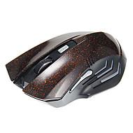 635 Wireless 2.4G Optical Mouse(1000/1200/1600DPI)