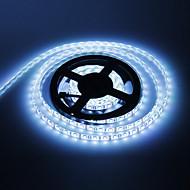Wasserdicht 5M 72W 300x5050SMD RGB LED-Streifen mit 44-Tasten-Fernbedienung (DC 12V)