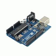 arduino için ücretsiz usb kablosu ile funduino uno geliştirme kurulu atmega8u2-mu mikro
