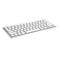 BK3001 Chiclet Bluetooth Keyboard
