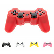 Snowflake Key Wireless Controller for PS3