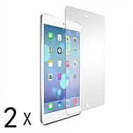 [2-Pack] premium de alta definición Protectores de pantalla transparente para aire iPad