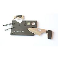 Multifunctional Metal Knife, L14cm x W10cm x H1.5cm