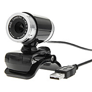8 Megapixel Mini Webcam with Microphone