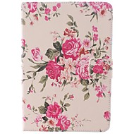 Flower Pink Design Case  for iPad mini 3, iPad mini 2, iPad mini