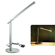 H+LUX™ LED 12W 90x3014SMD 1000lm CRI>80 3000K Warm White Aluminium Alloy Desk / Reading Lamp AC220-240V ~ DC20V
