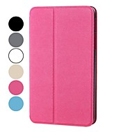 8.0 Inch Protective PU Leather Case Cover with Stand for Samsung Galaxy Tab4 T330