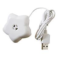 Little Star Style Mini Ultrazvukový zvlhčovač USB