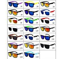 Men's Fashion Mercury Reflective Sunglasses(Assorted Color)