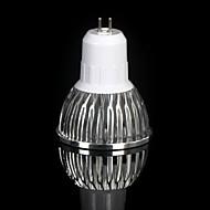 Alta lampada del riflettore potere GU5.3 Lampada LED 3W 60 * 49 millimetri