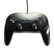 Grip Style Classic Controller for Wii/Wii U Free Shipping
