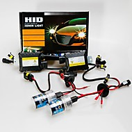 12V 35W H7 Hid Xenon Conversion Kit 12000K