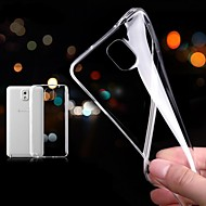 estojo 0,3 milímetros TPU ultra-fino para Samsung Galaxy Note Galaxy 3