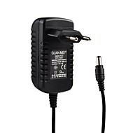xinyuanyang® 24w 12v 2a ac voeding 5.5 x 2.1mm dc adapter voor LED Light Strip - zwart (100 ~ 240V)