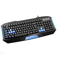 Xinmeng K16 Gaming USB Keyboard