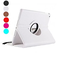 DSD® Flip-open Case for iPad mini 3, iPad mini 2, iPad mini (Assorted Colors)