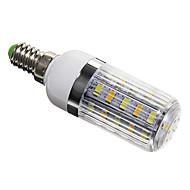 LED a pannocchia 36 SMD 5730 T E14 / G9 / GU10 / E26/E27 5W 350 LM Bianco AC 220-240 V