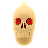 colore zp32 64gb cartoon scheletro umano usb 2.0 flash drive assortiti