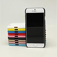 tpu ultrafino para el iphone 6